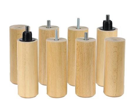 Cylindre Naturel 17 cm X8