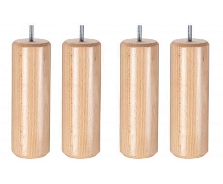 Cylindre Naturel 20 cm