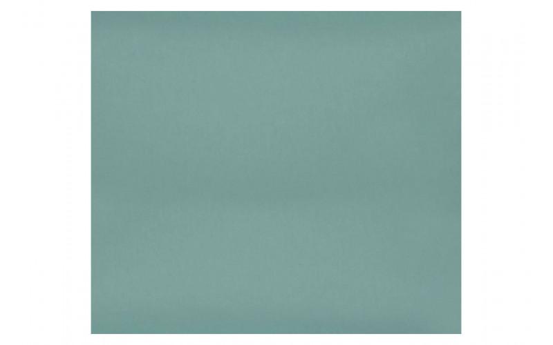 Taie oreiller Percale Bleu Canard