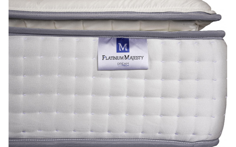 Matelas Dreamtech Platinum majesty