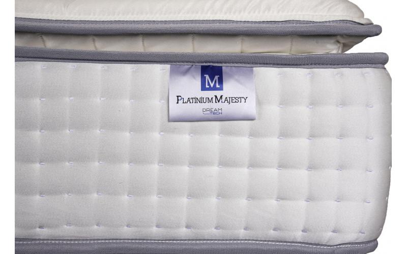 Pack Matelas Platinium majesty Sommier Aigle Couette Pack classique