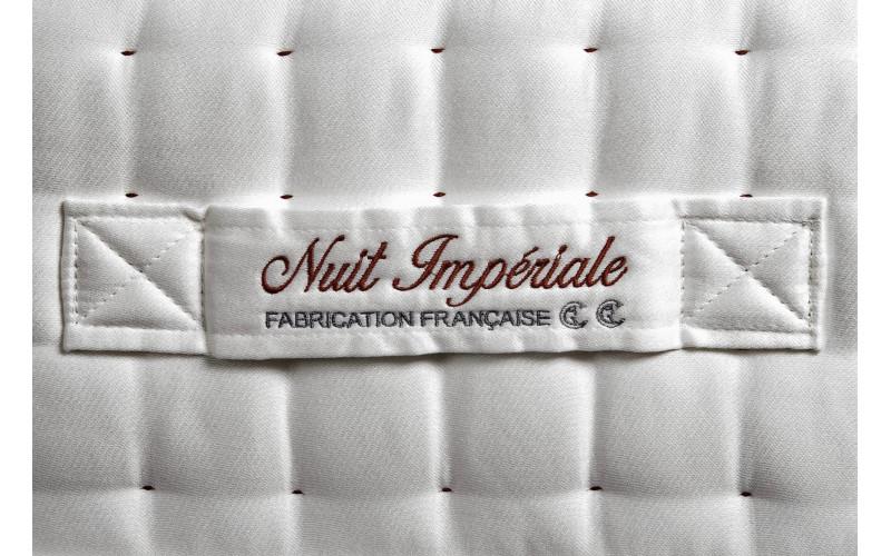 Pack Nuit Impérial Ferme-Toundra gris-Pack Confort