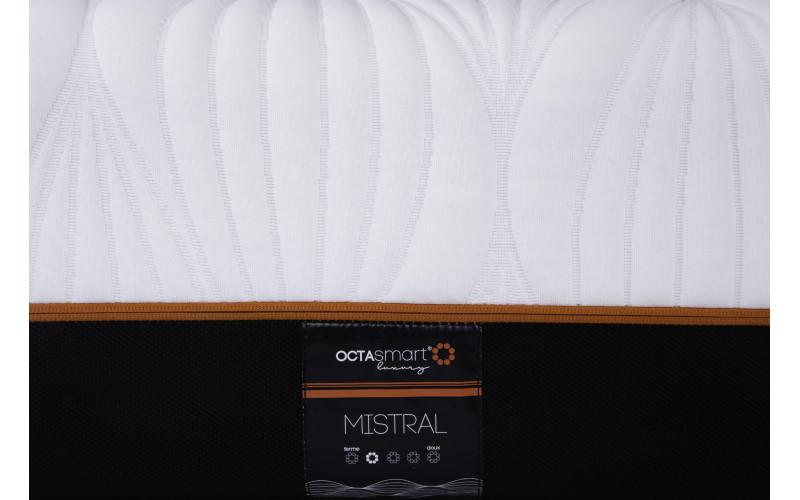 matelas Octasmart Luxury Mistral