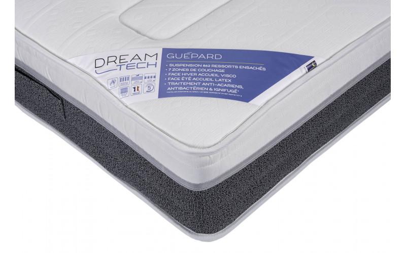 Pack silver Dreamtech Guépard-Aigle-Classique