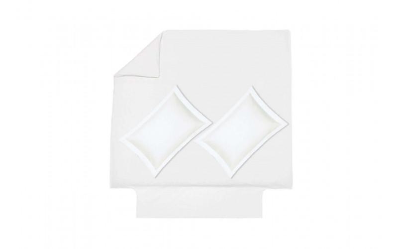 Diamond Platinium majesty-Toundra-gris-pack-classique-parure-albert
