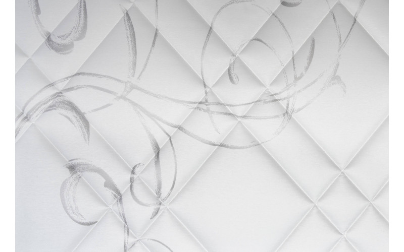 Silver Treca Marquis-Aigle