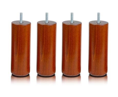 Cylindre Merisier 25 cm