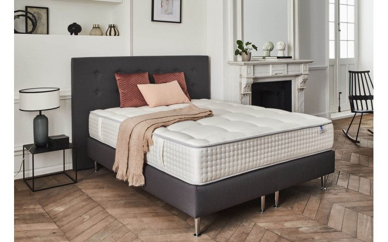 Déco Dreamtech Silver majesty - Easysom Anthracite