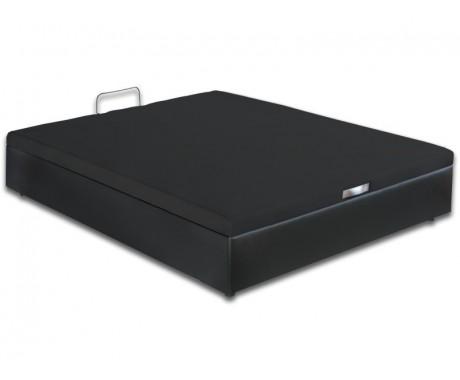 Coffre Quartz Noir